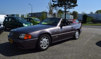 Mercedes SL300 24 vol