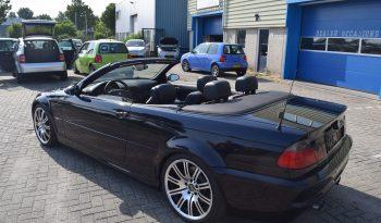 BMW M3 3.2 SMG vol